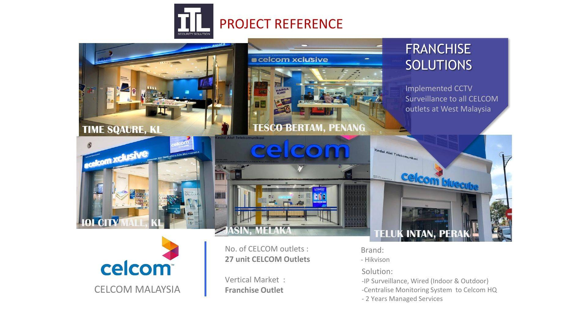 Celcom Malaysia