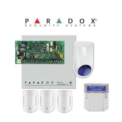 Smart-Alarm-System-Installation
